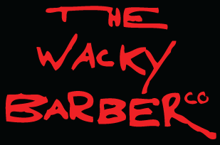 Wacky Barber