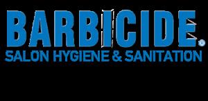 wacky barber barbicide certified logo